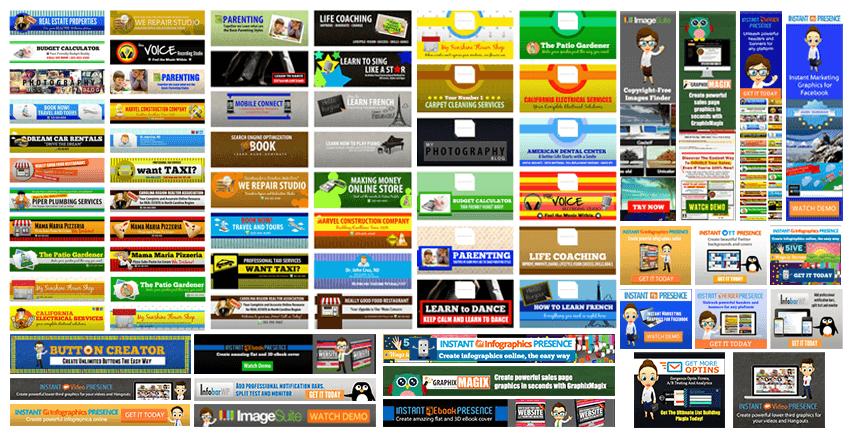 website header graphic