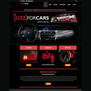 Car-Workshop-Website