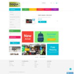 Bag eCommerce Website