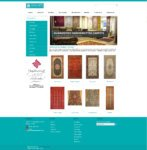 Carpet Shop Website