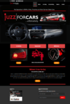 Car Workshop Website