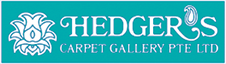 Hedgers Carpets Gallery