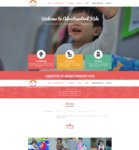 Childcare Website